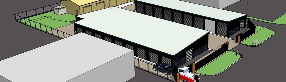 Bermagui Storage
